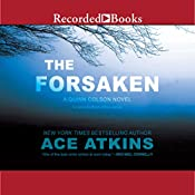The Forsaken: Quinn Colson, Book 4 | Ace Atkins