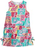 Lilly Pulitzer Big Girls' Little Lilly Classic Shift Dress