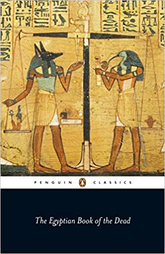 Amazon The Egyptian Book Of Dead Penguin Classics 9780140455502 Wallace Budge John Romer Books