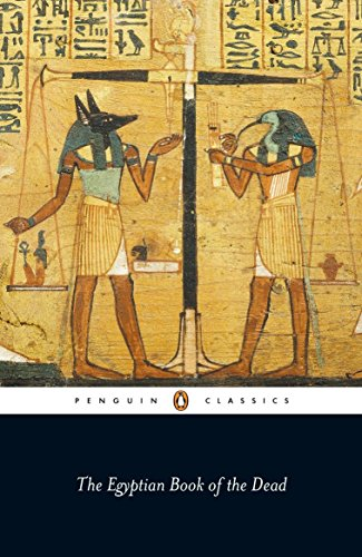 The Egyptian Book of the Dead (Penguin Classics) by Penguin Classics (Image #4)
