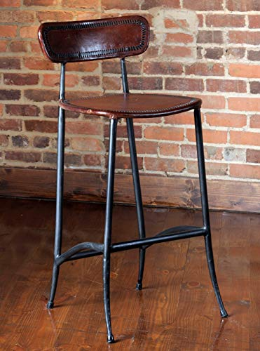 William Sheppee USA Rocket Bar Stool