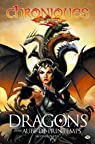 Lancedragon - Chroniques de Lancedragon, BD tome 3-2 : Dragons d'une aube de printemps par Weis