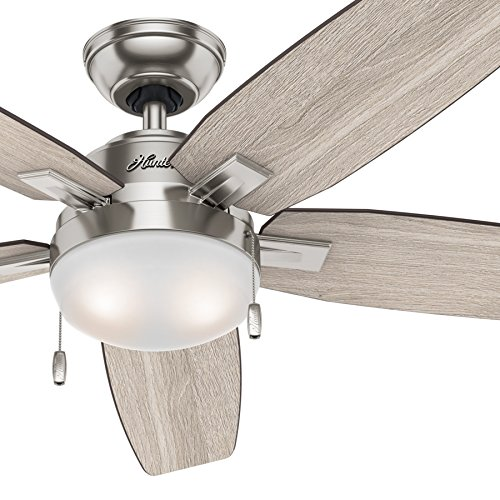 Contemporary Ceiling Fans With Led Lights
