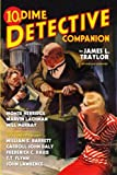 img - for Dime Detective Companion book / textbook / text book