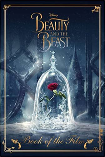 Image result for beauty and the beast book of the film