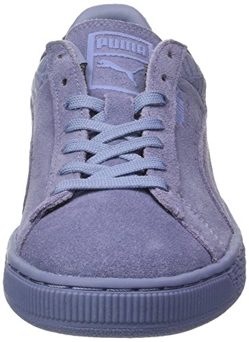 Suede Tempest Adulto Azul Puma Zapatillas Emboss Unisex Classic Casual dYq8A