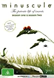 Minuscule The Private Life of Insects Season 1 & 2 | 7 Discs| NON-USA Format | PAL | Region 4 Import - Australia