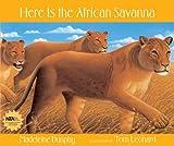 Here Is the African Savanna, Madeleine Dunphy, 0977379531
