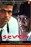 Seven, Anthony Bruno, 0582416930