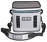 Best Yeti Coolers - YETI Hopper Flip 12 - Fog Review