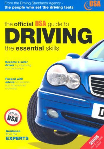 Driving 2005: The Essential Skills