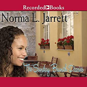 The Sunday Brunch Diaries Audiobook