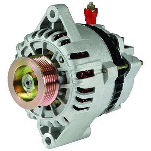 New Alternator For Ford Mustang 3.8L 3.9L 2001-2004 1R3U-AA, 1R3U-AB, 1R3U-AC, 1R3U-AD