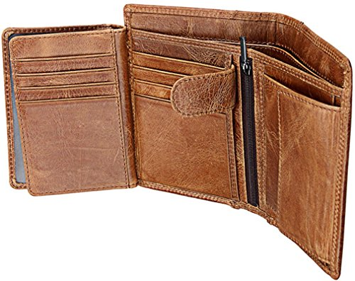 rfid blocking mens trifold wallets end 12 19 2020 12 00 am