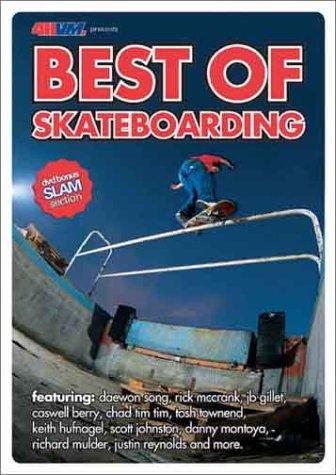 411 Best of Skateboarding