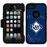 Coveroo Defender Series Case for iPhone 5 - Retail Packaging - MLB Case