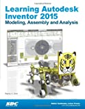 Learning Autodesk Inventor 2015, Shih, Randy, 1585038792