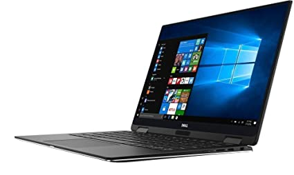 35a2ea6c55b7 Amazon.ca Laptops: Dell XPS 13-9365 13-Inch 2-in-1 Convertible ...