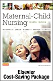 Maternal-Child Nursing - Text and Elsevier Adaptive Learning Package, McKinney, Emily Slone and James, Susan R., 032335579X