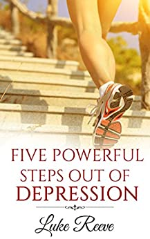 Natural Steps To Cure Depression