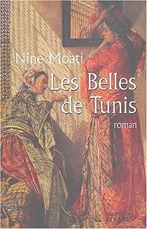 Les belles de Tunis par Moati