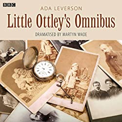 The Little Ottleys Omnibus (Dramatised)