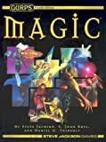 GURPS Magic 4th Ed