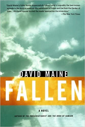 Fallen: David Maine: 9780312328504: Amazon.com: Books