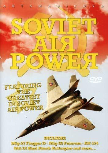 (Soviet Air Power)