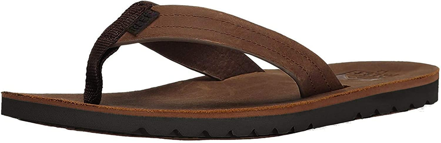 Reef Men's Voyage LE Sandal: Shoes