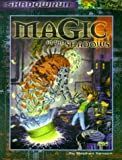 Magic in the Shadows, FASA Corporation Staff, 1555603580