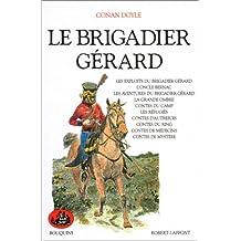Brigadier gerard -le