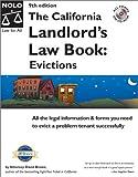The California Landlord's Law Book, David Brown, 087337780X
