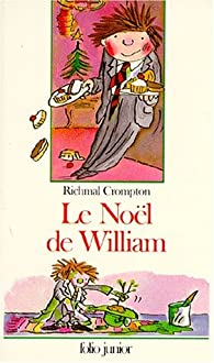 Le Noël de William par Richmal Crompton