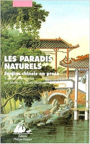 Les paradis naturels pdf, epub ebook