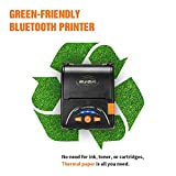Android Bluetooth Mobile Thermal Receipt