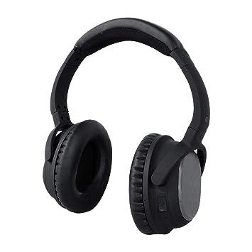 7dayshop Aero - Auriculares inalámbricos, Bluetooth 4.1, cancelación de ruido, con micrófono para manos libres: Amazon.es: Electrónica