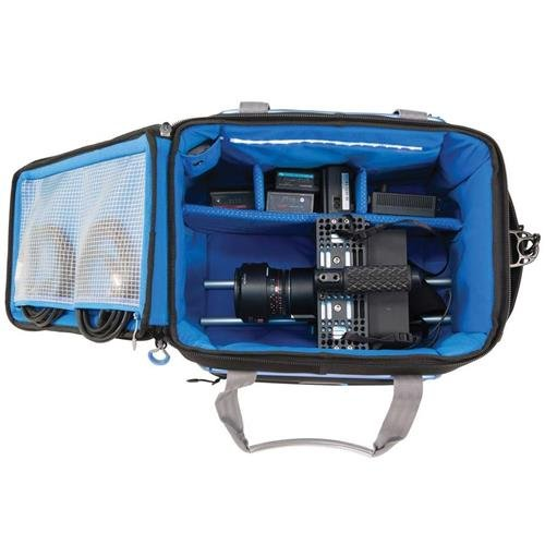 Orca OR-6 Shoulder Video Bag for Camcorders Up to 15.74'' (40cm) Long by Orca (Image #3)