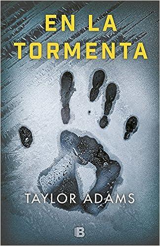 En la tormenta, Taylor Adams 511GTi9gmxL._SX322_BO1,204,203,200_