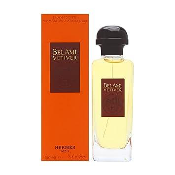 Pack1 Ml Parfums De X Belami Ml1er En Hermes Toilette Vétiver Vaporisateur 100 Eau Ygyvf67b
