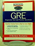 GRE Diagnostic Teasts and Practice, Kaplan Publishing Staff, 0743274091