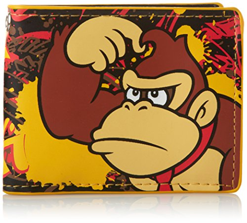 Nintendo - Donkey Kong Geldbörse Full Printed
