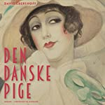 Den danske pige | David Ebershoff