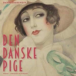 Den danske pige Audiobook
