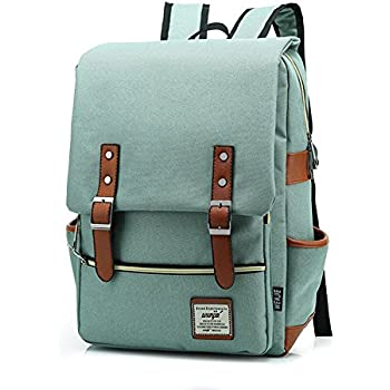 Amazon.com: KROSER Laptop Backpack 14.1 Inch Daypack With