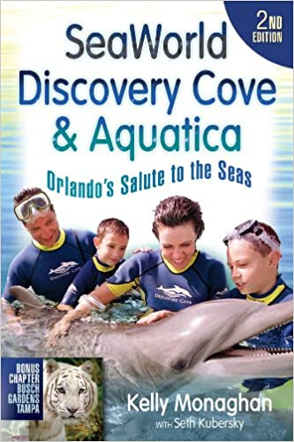 SeaWorld, Discovery Cove & Aquatica: Orlando's Salute to the
