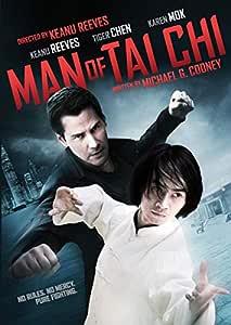 Man Of Tai Chi [DVD, 2013]