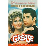 Grease - 20th Anniversary Limited Edition (Widescreen) w/ CD, BOOK