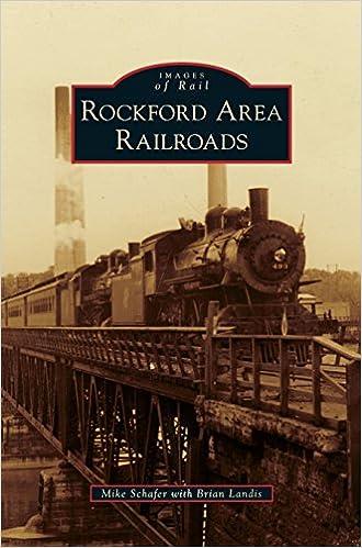 Rockford Area Railroads