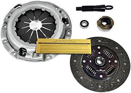 EFT Premium Kit de embrague para 94 – 97 C-Max 1.6L 01 – 05 Kia Rio Rio5 cinco 1.5L 1.6L